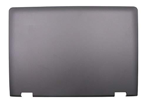Cubierta Superior LCD para computadora portátil para Lenovo Yoga 300-11IBY 300-11IBR Flex 3-1120 Flex 3-1130 5CB0J08365 Funda Trasera Negra Nuevo