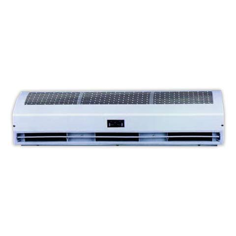 DOJA Industrial | Cortina de Aire TECNA FM3509HY Ancho 900 mm (Sin calefaccion) TECNA Ancho 90 cm Aire Ambiente