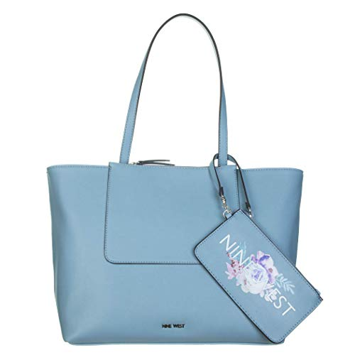 Nine West Liana Tote Chambray One Size