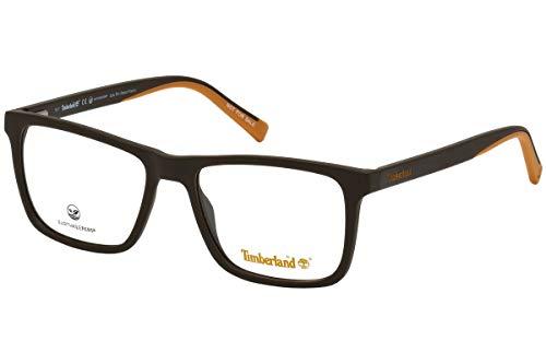 Timberland TB1596 Gafas de sol, Verde (Verde Oscuro Op), 54.0 Unisex Adulto