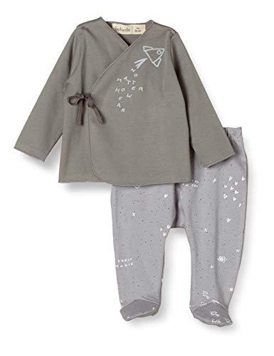 Babyclic Jubon + Gamasche No Matter - Kleidung und Zubehör für Babys