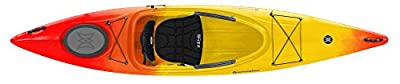 9330175042 Perception Kayak Prodigy Sunset from Confluence Kayaks