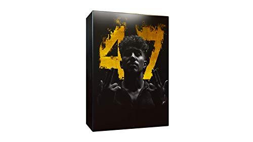47 (Limitierte Fanbox)