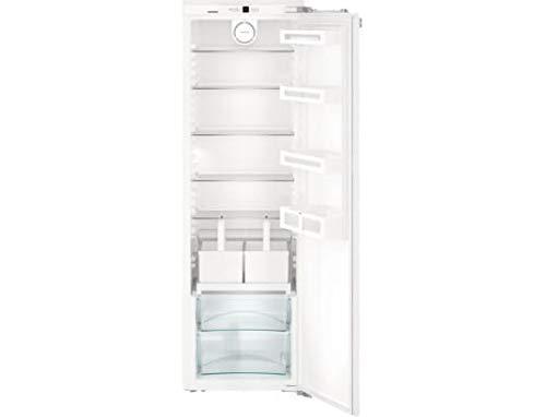 Liebherr IKF 3510-20 Einbau-Kühlschrank 325 l A++ weiß (325 l, SN-T, 36 dB, A++, weiß)