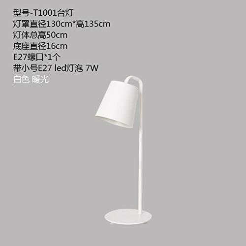 Modern design tafellamp persoonlijkheid kleur bureau slaapkamer nacht hotel LED persoonlijkheid smeedijzer decoratie @ zie afbeelding