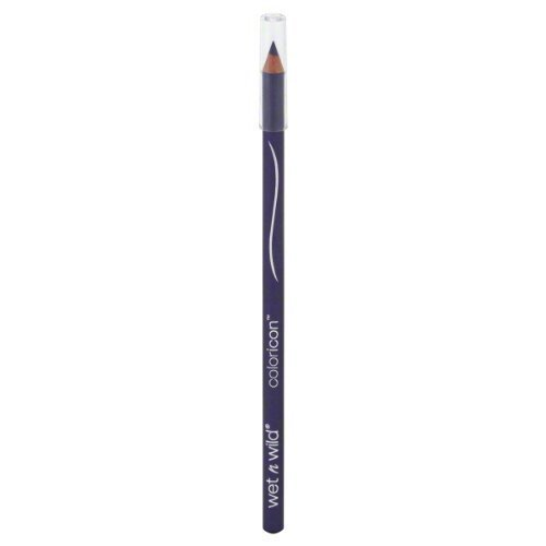 Wet N Wild Color Icon Brow / Eye Liner 650D Purple (Pack of 6)