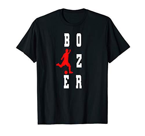 Bolzer Bolzplatz Kicker Strassenkicker Heartbeat