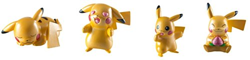 Bizak Pokémon - Set de 4 Figuras 30698725