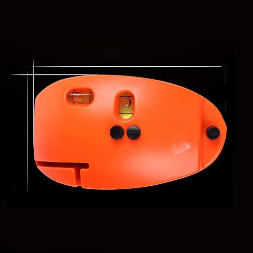 Laser-waterpas 90 graden hoek rechthoekige massakabel 2-aderige infraroodkabel