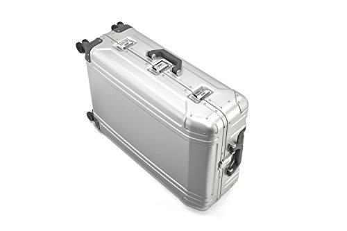 ゼロハリバートン『Geo Aluminum 3.0 TR 25inch(94259)』
