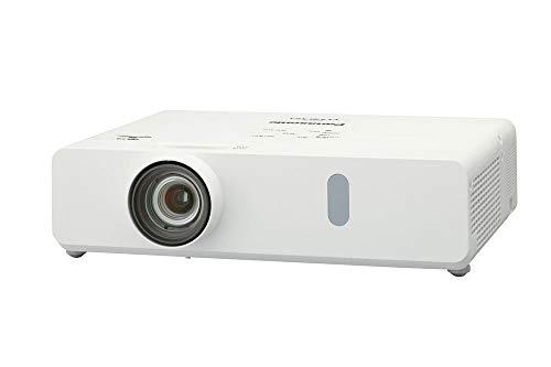 Panasonic PT-VX430EJ Video Projektor (4500 ANSI Lumen, 3LCD, XGA (1024x768), 20000:1, 4:3, 762 - 7620 mm (30 - 300 Zoll)