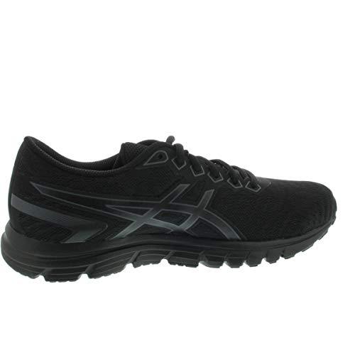 Asics Gel-Zaraca 5 - Zapatillas de deporte, color negro