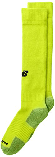 New Balance Boys Over The Calf For All Sports 2 Pack Socks