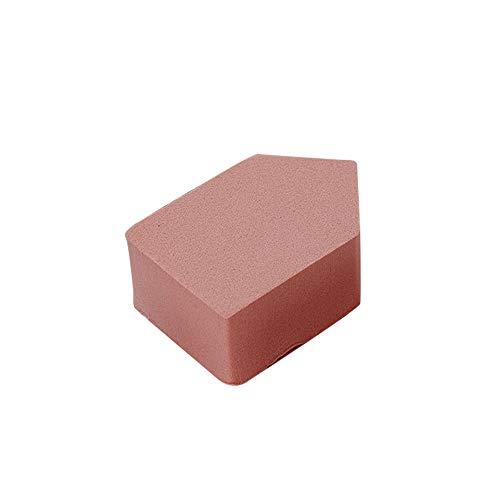 1PC Soft Pro-watercolor Makeup Sponge BB Cream Beauty Egg Puff Moist Double Foundation Foundation Gourd