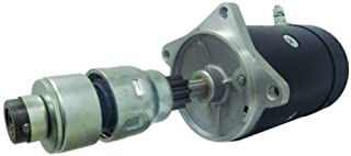 Starter - Style with Drive (3115) New Holland Ford 851 861 900 661 NAA 681 821 651 881 4110 611 641 600 2000 631 601 621 2120 2110 700 4140 650 841 4000 501 901 701 801 800 811 4130 671 New Holland