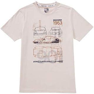Camisa T-shirt Porsche edition No. 7 Classic