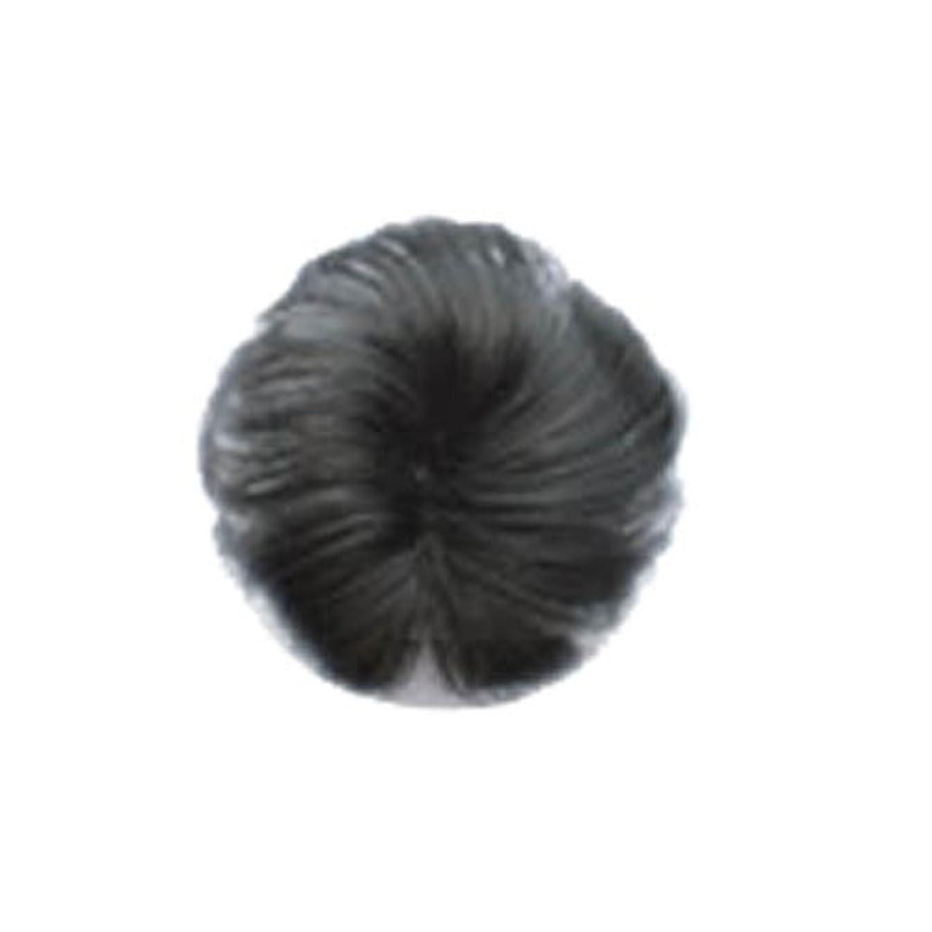 くすぐったいきつくスクラップPOINT HAIR ポイントヘア S ブラック №1