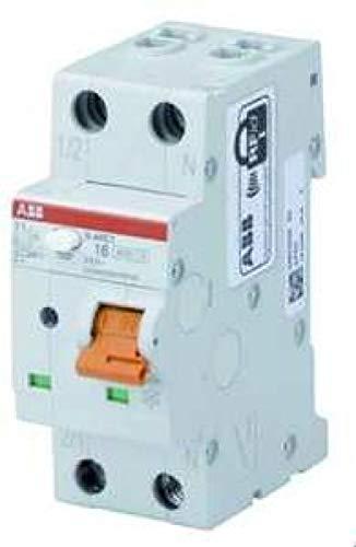 ABB S-ARC1-C16 6kA 1P+N Brandschutzschalter (2CSA255901R9164)