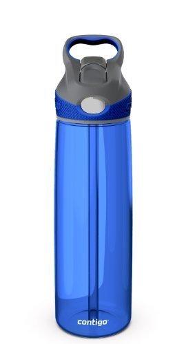 Contigo Addison 750 ml 27 x 8 x 8 cm Autospout Water Bottle - Blue by Contigo
