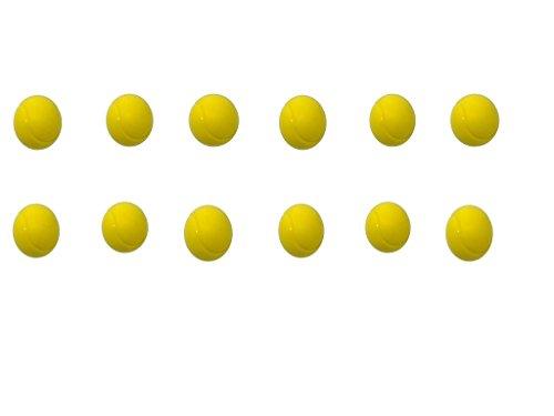 Pelotas de tenis de espuma suave de 70 mm, de E-Deals, en...