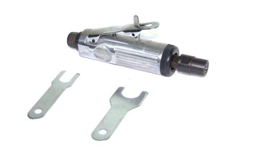 """(Best tools) 1/4"""" AIR DIE GRINDER CUTTER CLEANER POLISHER STRAIGHT 22000 RPM TOOLS"""