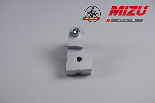 MIZU 3020501 Hecktieferlegung