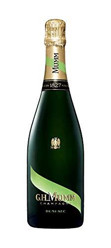 Champagne Mumm Half Dry 1x75cl