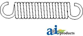 A&I Products Spring, Clutch/Brake Pedal Replacement for Ford - New Holland ...