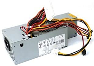 275W Power Supply PSU SFF for Dell Optiplex GX620 740 745 755 RM117 G185T YD080 WU142 N220P-01, N275P-00, H275P-00 (Renewed)