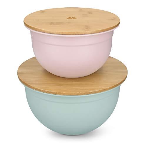 kitchenaid bol de ceramica Marca Navaris