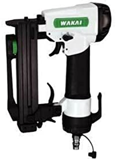 WAKAI (若井産業)エアタッカー TS41025  (●4mm幅・10mm幅ステープル兼用機)