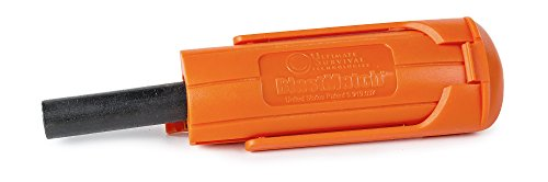 ust BlastMatch Fire Starter (Orange)