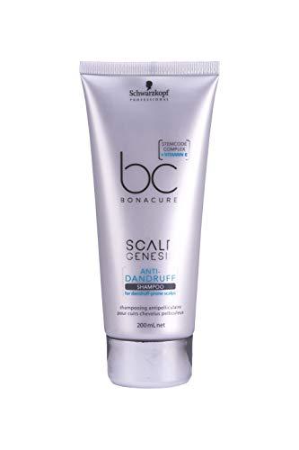 Schwarzkopf Bc Scalp Genesis Anti-Dandruff Shampoo 200 Ml 200 ml