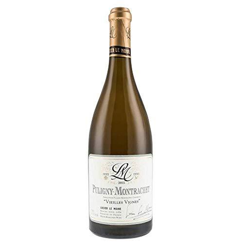 Photo of Lucien Le Moine Puligny-Montrachet Vieilles Vignes 2015 75cl 13.5% ABV