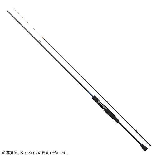 ダイワ エメラルダス 76ULB-S イカメタル