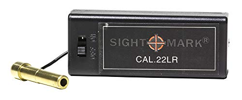 Sightmark .22LR Boresight with Red Laser (SM39021)