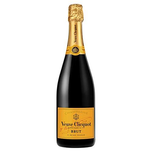 Veuve Clicquot Ponsardin Champagner Brut 0,75l