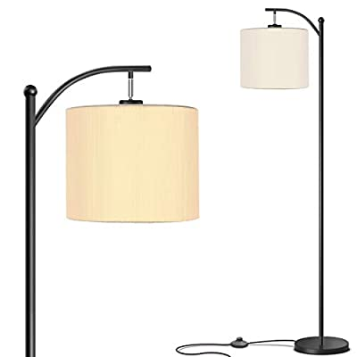 LED Floor Lamp for Living Room addlon