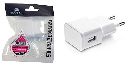 One Plus 800539–Anschluss für Sektor USB, Weiß