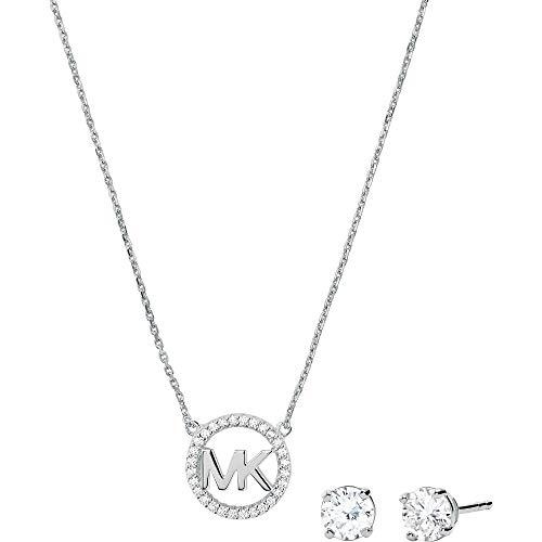 Michael Kors Collar Mujer Joyas Boxed Gifting Trendy cód. MKC1260AN040