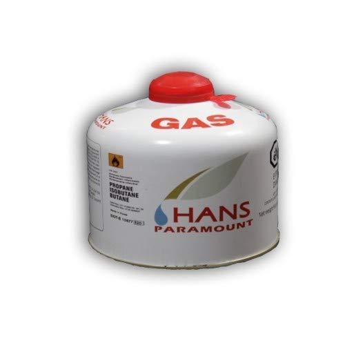 ADD GEAR Hans Paramount Alpine Screw Top Butane + Propane + N-Butane...