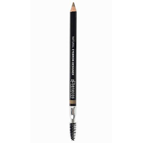 Benecos - Crayon sourcils/blond - 1g - Livraison Gratuite Pour Les Commandes En France - Prix Par Unité
