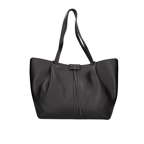 PATRIZIA PEPE Shoulder Bag Nero Grande