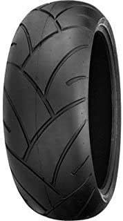 75W Bridgestone Exedra Max Rear Motorcycle Tire for Suzuki Boulevard M90 VZ1500 2009 200//50ZR-17