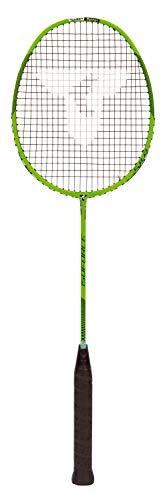 Talbot-Torro Badmintonschläger Isoforce 511.8, 100% Carbon4, leicht und handlich, 439555