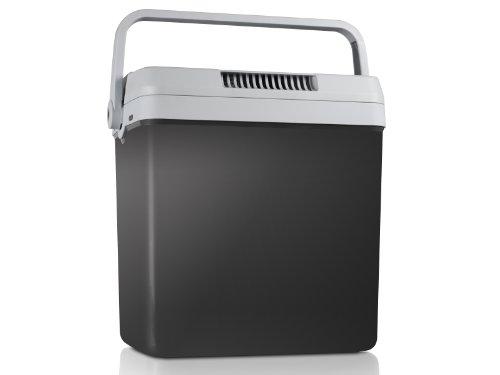Tristar KB-7540 Koelbox Inhoud 26 liter. Eén maat zwart/grijs
