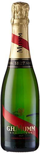 Mumm Cordon Rouge Brut Champagne - 375 ml