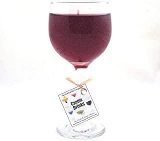 Best merlot wine scented candles Reviews