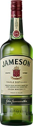 Jameson Original Whiskey Irlandés, 1 L