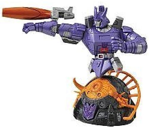 envío rápido en todo el mundo Transformers  Galvatron Galvatron Galvatron Bust by Diamond Select  ventas al por mayor